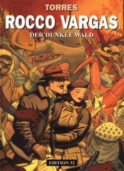 Rocco Vargas 5 (Luxusausgabe)