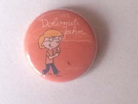 Button Dolomiti
