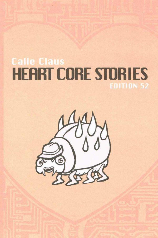 Heart Core Stories