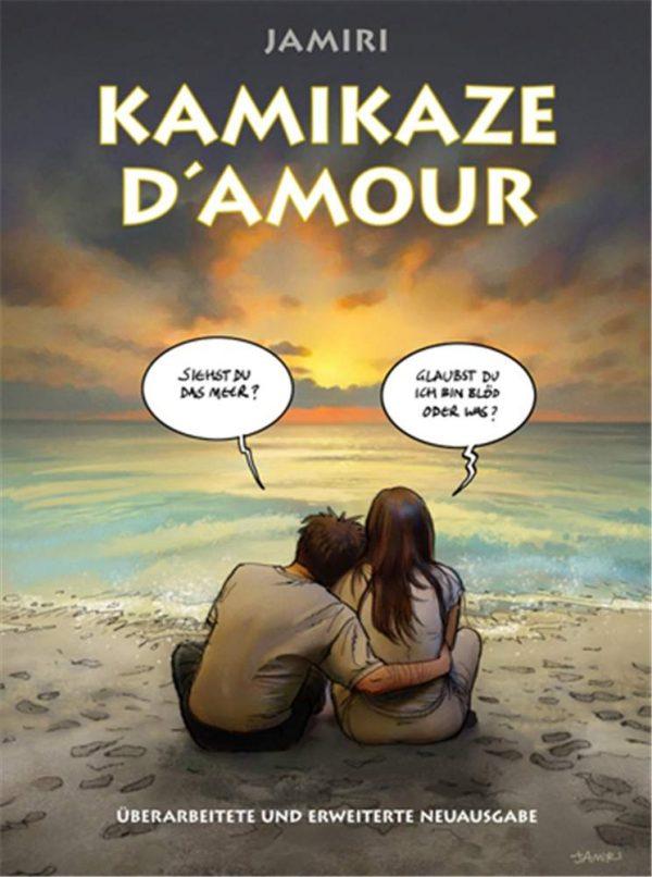 Kamikaze D'Amour