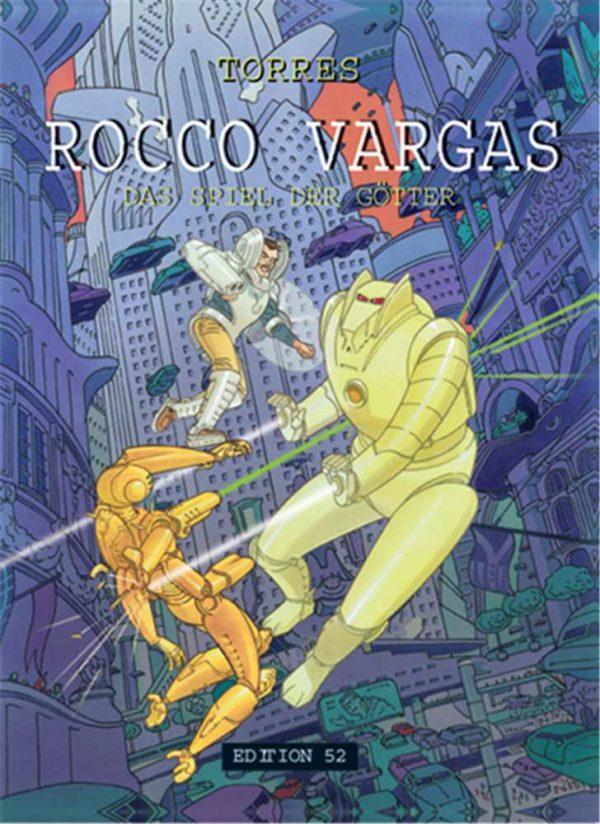 Vargas Goetter