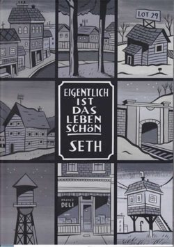 Seth Leben