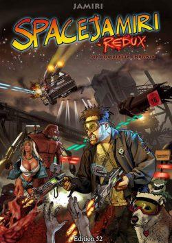 Spacejamiri Redux